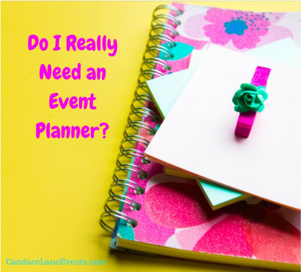 Planner notes